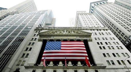Индексы на бирже в Нью-Йорке выросли на благоприятной экономической статистике