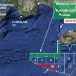 ExxonMobil Discovered Gas Field on Cyprus Shelf