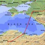 Газпром увеличил поставки газа в Турцию на 22,8%