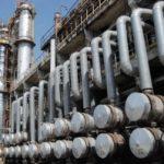Operation of vacuum column suspended at Heydar Aliyev oil refinery