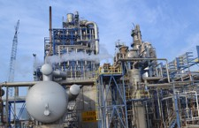 Qaradağ qaz-kimya kompleksi 2022-ci ildə istismara veriləcək