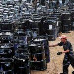 Цена на нефть в 2015 году не превысит $60 за баррель – ЕБРР