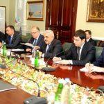 Bolqarıstanın energetika, iqtisadiyyat və turizm naziri SOCAR-da olub