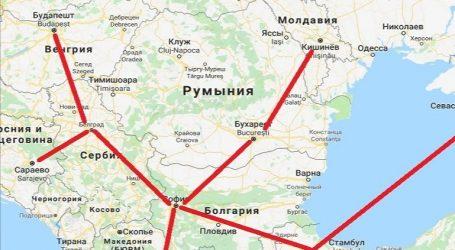 Болгария возобновила тендер на строительство продолжения «Турецкого потока»