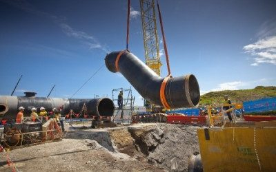 Azerbaijan Finances Its Share of $6.6 Bn within Southern Gas Corridor