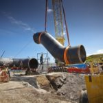 Construction work on Trans Adriatic Pipeline prepared to begin in 2015