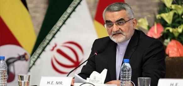 Россия и Китай могут компенсировать сокращение экономических связи Ирана с Европой