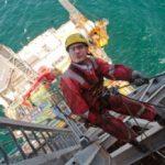 BP возобновила добычу нефти с платформы после профилактики