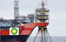 BP yeni iri layihənin icrasına başlayıb
