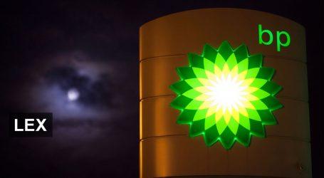 Чистая прибыль BP в 2019 году сократилась в 2,3 раза