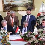 Iraq, BP sign deal to boost Kirkuk crude output