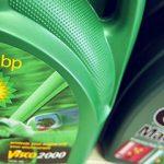 Чистая прибыль BP в 2013 году выросла в 2,1 раза