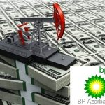 Till now BP Azerbaijan Oil Fund's only real donor