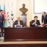 SOCAR və BP milli kadrlarların inkişafı sahəsində 2 sənəd imzaladılar