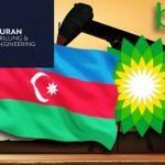 """BP """"Turan"""" qazma şirkəti ilə $500 mln-luq müqavilə imzaladı"""