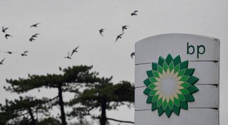 BP posts over $20B loss in 2020 as virus cuts demand