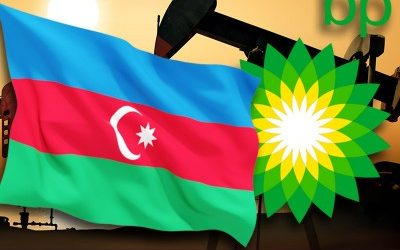 SOCAR və BP Londonda yeni kəşfiyyat müqaviləsi imzaladılar