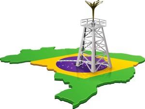 Почему цены на нефть под «пятьдесять»