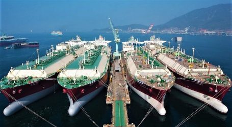 Golar Power enters alliance with Galileo to promote LNG in Brazil