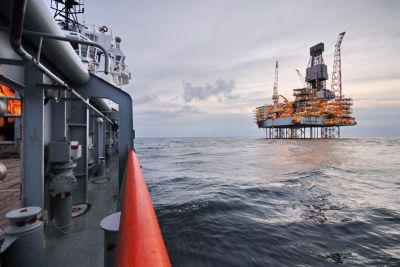 BP announces delivery of first commercial gas from Shah Deniz-2
