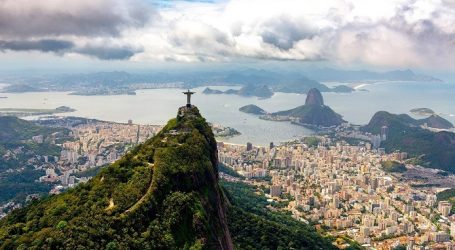 Bribery, Oil Finds And Ethanol Deals: A Big Week For Brazil