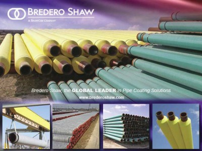 bredero-shaw