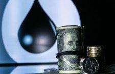 """""""Brent"""" markalı neftin qiyməti 70 dollara yaxınlaşır"""