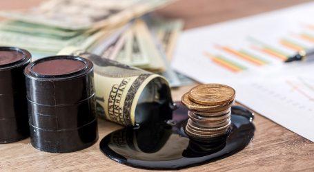 Цены на нефть растут на новостях из Ирака и Ливии, Brent на уровне $65,7 за баррель