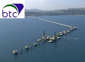 Yanvar-fevral aylarında BTC ilə Azərbaycan neftinin nəqli 6% azalıb