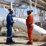 More than 20 million tons of Turkmen oil exported via the BTC pipeline