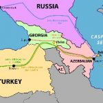 61 bcm of gas exported via Baku-Tbilisi-Erzurum pipeline so far