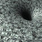 Около двух третей поступлений ГНФАР направлены на латание бюджетных дыр