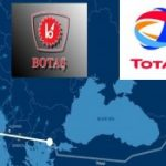 Turkish BOTAS claims to Total's share in Shah-Deniz and SCP gas pipeline