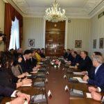 Azerbaijan, Bulgaria discuss investment