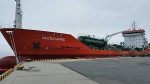«Роснефть» в I квартале увеличила объем продаж судового топлива на 10,5%