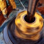 In quarter 1, 2015 SOCAR reduced volume of drilling by 38.6%