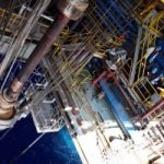 SOCAR commissions new well in Caspian Sea