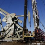 US Rig Count Drops Again