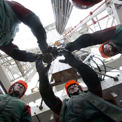 Россия вернула статус крупнейшей нефтедобывающей страны