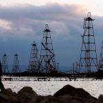 SOCAR Starts New Production Well in Caspian Sea