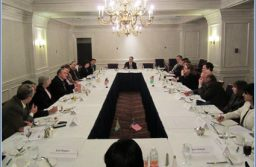 Türkmənistan Prezidenti ABŞ şirkətlərinə TAPI layihəsində iştirak imkanlarını dəyərləndirməyi təklif edib