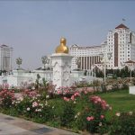 Even for Favored Turks, Turkmenistan a Risky Investment
