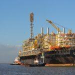 Petrobras starts up at Buzios field