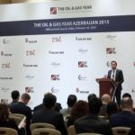 Second edition of The Oil & Gas Year Azerbaijan 2015 launched