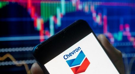 Chevron resumes share buybacks after Q2 profit beats estimates