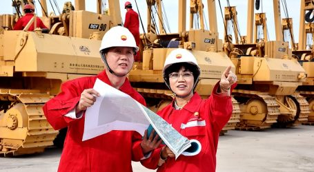 CNPC to receive 51 billion cubic meters of gas from Turkmenistan
