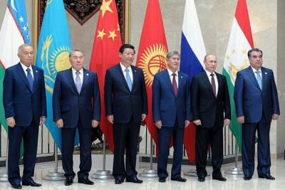 China's Central Asia Overtures: Why Now?