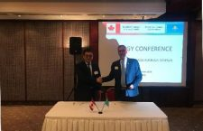 Canada's oil and gas companies ready to invest in Kazakhstan