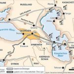 Kazakhstan Oil to Flow through Caucasus Corridor