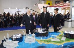 """Bu il 25-ci """"Caspian Oil and Gas"""" sərgisi keçiriləcək"""